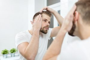 Hårtranplantation vikar